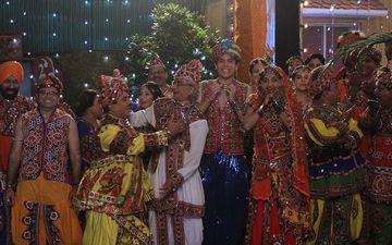 Taarak Mehta Ka Ooltah Chashmah: Sunderlal Convinces Jethalal To Play Garba; Latter Thrilled To Know Of Dayaben's Comeback-PICS