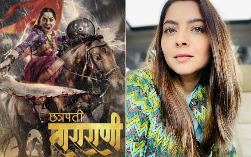 Chhatrapati Tararani: Sonalee Kulkarni To Play The Iconic Queen Of Maratha Empire In Her Next