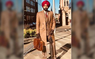 Tarsem Jassar's New Song 'Tera Tera' Is Playing Exclusively On 9X Tashan