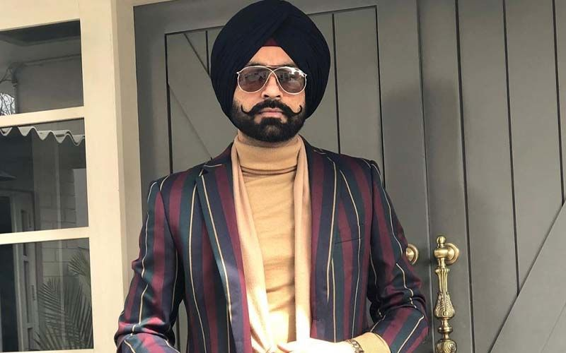 Tarsem Jassar And Wamiqa Gabbi Starrer 'Galwakdi' First Look Poster To Release Soon