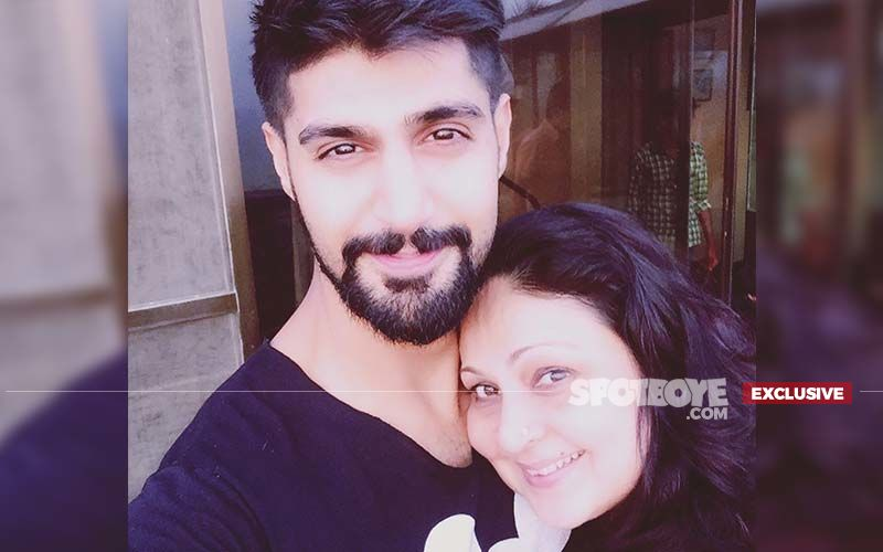 Tanuj Virwani On Being Away From Mother Rati Agnihotri For Over A Year: 'I Hope The Next Post I Make Is Of Us Coming Together For A Picture In 2021'- EXCLUSIVE