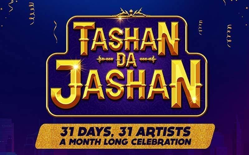 9X Tashan Completes 10 Years; Celebrates The Decade Long Journey With 'Tashan Da Jashan'