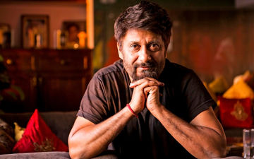 After The Tashkent Files, Vivek Agnihotri's Next Film Called The Kashmir Files