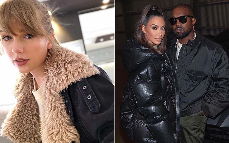 Taylor Swift's New Music Video Shot In Kim Kardashian And Kanye West's House? Sure Looks Like