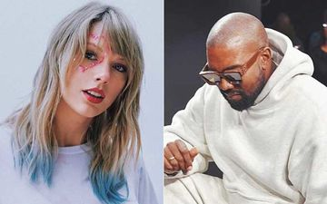 Taylor Swift Calls Kanye West Two-Faced; Says, 'He Wants To Be Nice To Me Behind The Scenes'