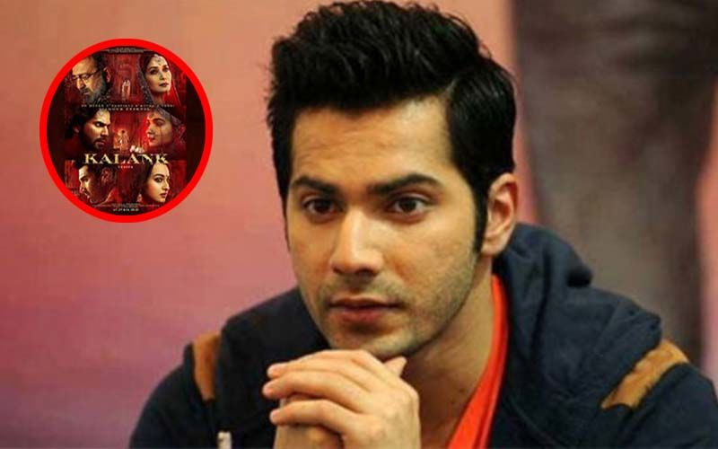Varun Dhawan Says, 'Kalank's Failure Hit Me Really Hard'