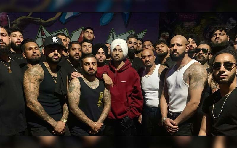 G.O.A.T: Diljit Dosanjh To Release New Video From His Album