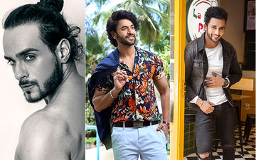 Teachers Day Special: Angad Hasija, Shashank Vyas And Zuber Khan Get Candid About Their Favourite Mentors