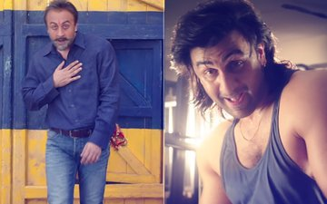 Sanju Teaser: We Bet You Won't Be Able To Differentiate Between Ranbir Kapoor & Sanjay Dutt