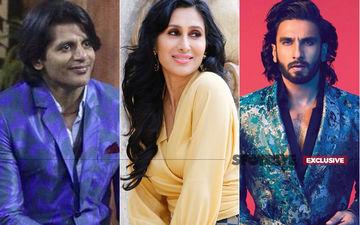 Teejay Sidhu Has A Great Comeback: Says Karanvir Bohra's Dressing Sense Is Often Compared To Ranveer Singh's Style