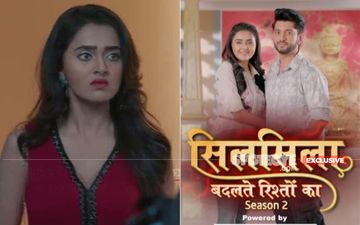 Tejasswi Prakash On Silsila Badalte Rishton Ka 2 Going Off-Air, Missing The Show And Season 3