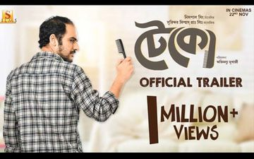 Teko First Song Keshto Out: Ritwick Chakraborty Starrer Is A Mock On All Brands