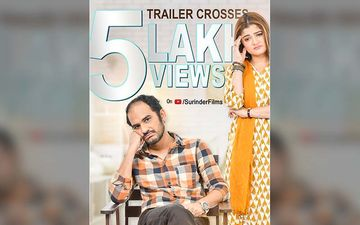 Teko Trailer Starring Ritwick Chakraborty, Srabanti Chatterjee Crosses 5 Lakhs Views On Youtube