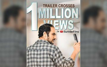 Teko Trailer Starring Ritwick Chakraborty, Srabanti Crosses 1 Million Views On Youtube