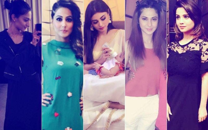 BEST DRESSED & WORST DRESSED Of The Week: Erica Fernandes, Hina Khan, Mouni Roy, Jennifer Winget Or Adaa Khan?