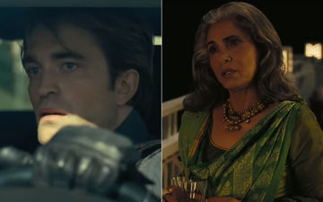 Tenet Trailer Starring Robert Pattinson And Dimple Kapadia Is Out; Is This Christopher Nolan's Best Yet? - VIDEO