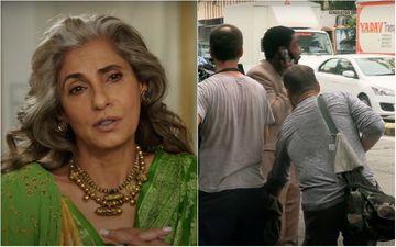 Tenet: A BTS Video Of Christopher Nolan's Film Gives A Sneak Peek Of Mumbai Scenes – VIDEO