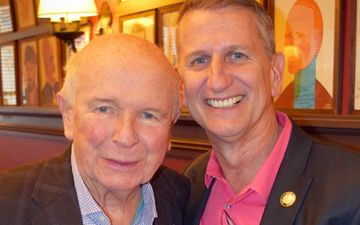 Coronavirus: Celebrated Screenwriter And Emmy Award Winner Terrence McNally Dies From COVID-19 At 81