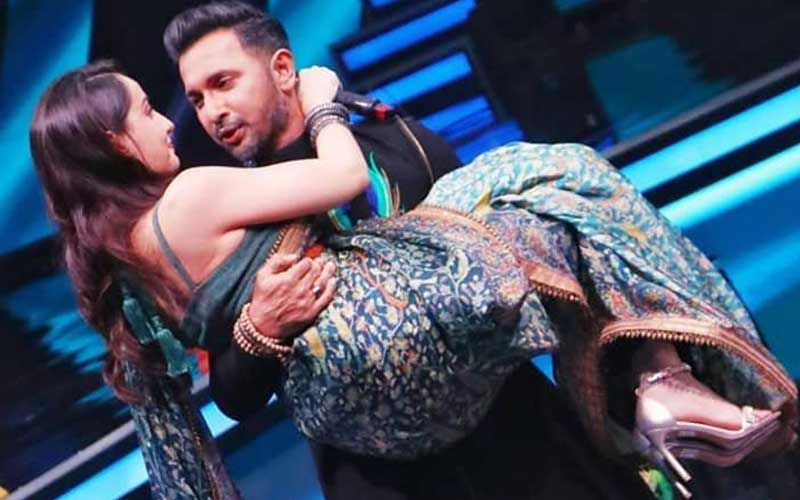 Terence Lewis-Nora Fatehi React To The Viral Video Of Choreographer Touching Her Butt; Nora Calls It, 'Morphing And Photoshop Effects For Meme Purposes'