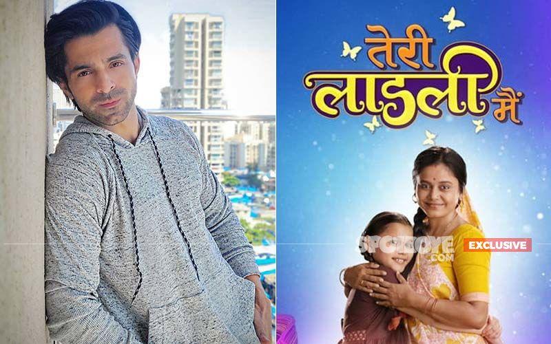 Covid-19 Crisis Hits Teri Laadli Main: Gaurav Wadhwa Confirms The Show Going Off Air- EXCLUSIVE