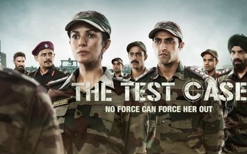 Nimrat Kaur's The Test Case To Have A Second Season; Promises To Be Bigger, Better And Edgier Than The First One