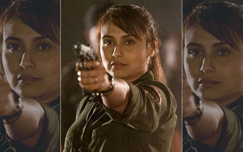 Rani Mukerji Will Be Back As A Feisty Cop In Mardaani 2