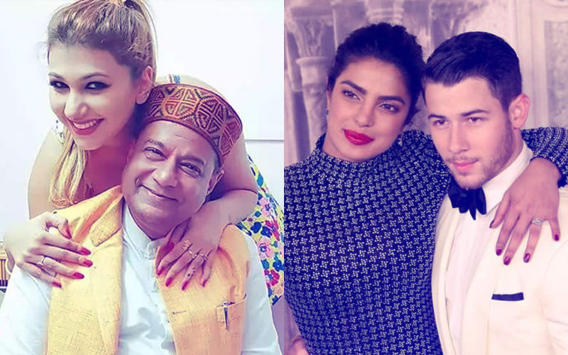 Bigg Boss 12: Anup Jalota-Jasleen Matharu's Vichitra Jodi Gets Compared To Priyanka Chopra-Nick Jonas'