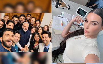From Kim Kardashian Pursuing Law To PM Modi's Selfie With The Stars- Celebrity Moments That Went Viral In 2019