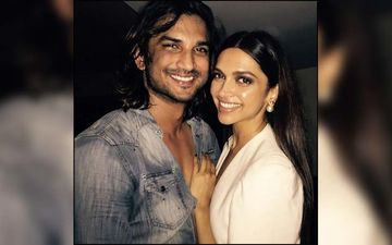 Unseen Pictures Of Late Sushant Singh Rajput From Parties That Prove He Was Full Of Life