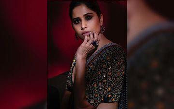 The Industry Celebrates Sai Tamhankar's Birthday, Catch These Posts From Amruta Khanvilkar, Priya Bapat, Siddharth Chandekar And Others