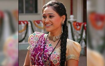 Know All About Dayaben Aka Disha Vakani Of Taarak Mehta Ka Ooltah Chashmah: Net Worth And Unknown Facts