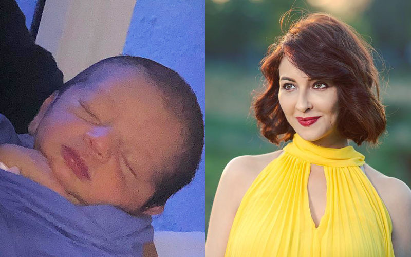 Saumya Tandon In A Fix: Asks Suggestions From Fans For Her Newborn's Name