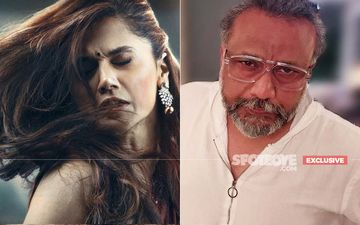 Thappad: 'Violence Against Woman Exists In Every House', Says Director Anubhav Sinha- EXCLUSIVE