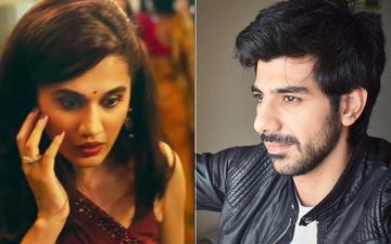 Thappad: Taapsee Got SLAPPED 7 Times By Pavail Gulati; 'He Advised Me To Slap Him So He Doesn't Feel Awful'