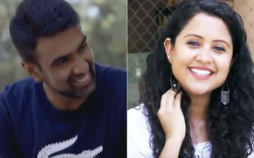 Cricketer R Ashwin's Wife Complains: 'For Cricket, You'll Take Flights Thousands Of Times, But Not For A Trip With Me'