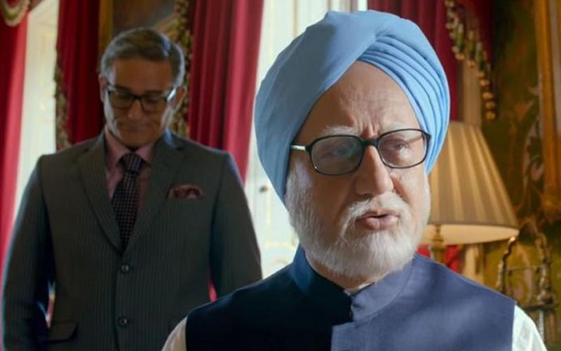 The Accidental Prime Minister's Screenings Stopped in Kolkata And Ludhiana Owing To Protests