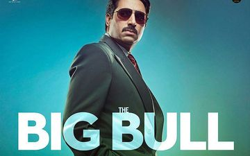 The Big Bull: Abhishek Bachchan Starrer Could Resume Shoot In July; 'We're Considering A Location Where The Entire Crew Can Be Stationed'