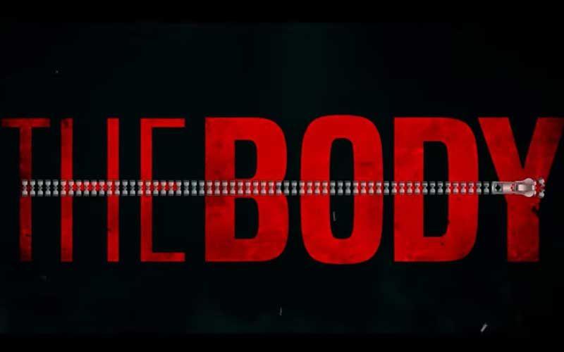 The Body Teaser: Rishi Kapoor Is Back; Emraan Hashmi, Shobita Dhulipala Join Him In The Suspense Thriller