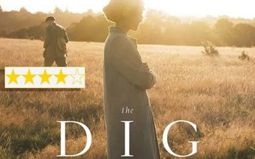 The Dig Review: It Digs Deep Into The Soul