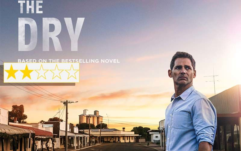 The Dry Review: The Film Fails To Suck You Into Its Gruesome Tragedy