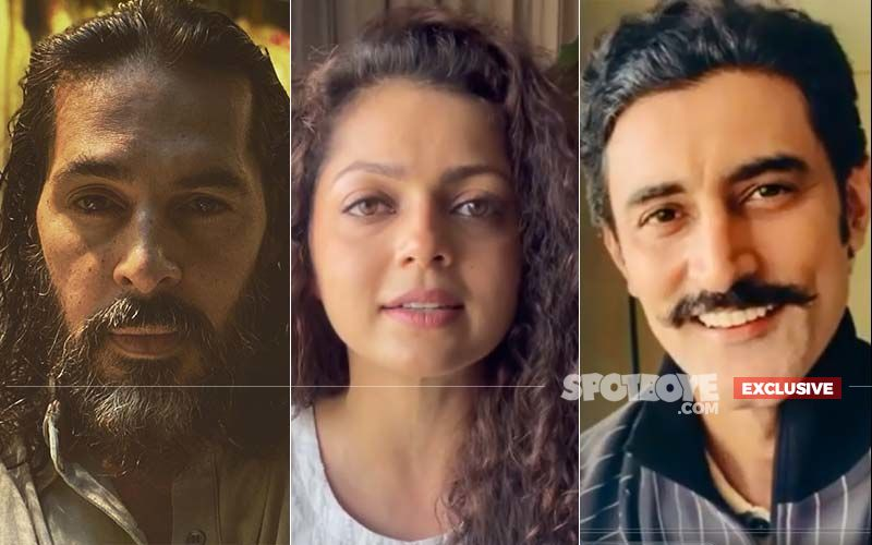 The Empire: Dino Morea And Kunal Kapoor Talk About Their Upcoming Web Series; Drashti Dhami Shares How Excited And Nervous She Was As She Transitioned From TV To OTT-EXCLUSIVE
