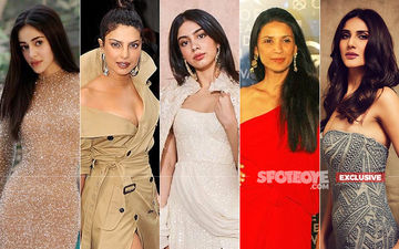 THE GOOD, BAD AND UGLY: Ananya Panday, Priyanka Chopra, Khushi Kapoor, Mehr Jesia, Vaani Kapoor