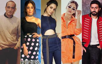 The Good, Bad And Ugly Of Last Week: Akshaye Khanna, Nehha Pendse, Kiara Advani, Bhumi Pednekar, Abhishek Bachchan
