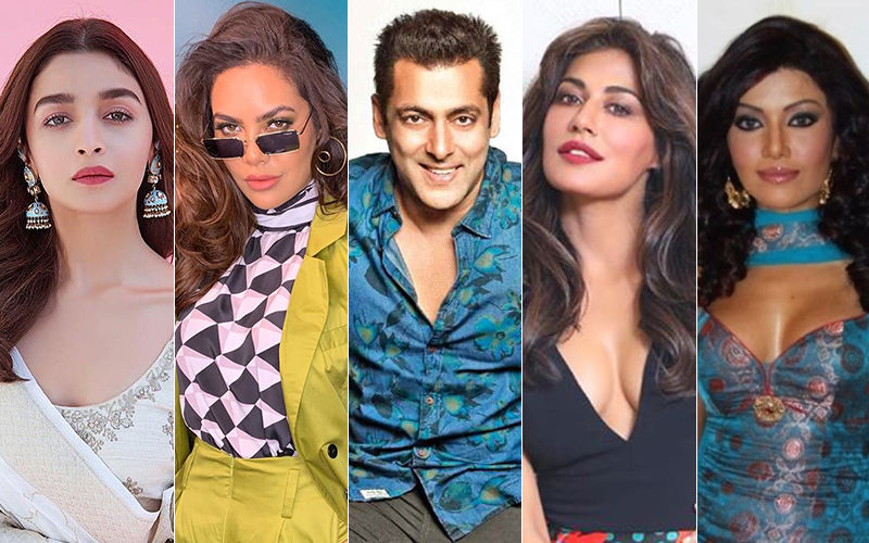 The Good, Bad And Ugly Of Last Week: Alia Bhatt, Esha Gupta, Salman Khan, Chitrangda Singh, Koena Mitra