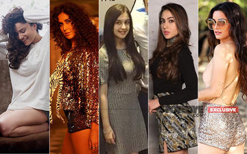 The Good, Bad And Ugly Of Last Week: Ankita Lokhande, Katrina Kaif, Tunisha Sharma, Sara Ali Khan, Chetna Pande