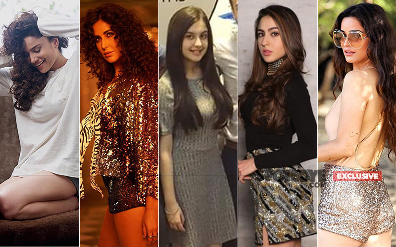 The Good, Bad And Ugly Of Last Week: Ankita Lokhande, Katrina Kaif, Tunisha Sharma, Sara Ali Khan, Chetna Pande