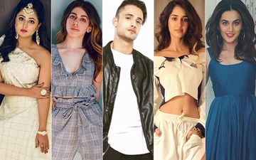 The Good, Bad And Ugly Of Last Week: Asim Riaz, Alaya F, Disha Patani, Rashami Desai, Taapsee Pannu