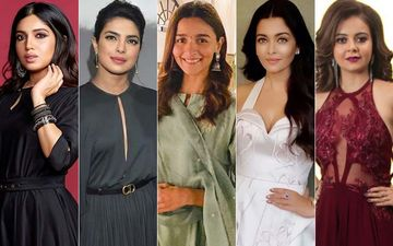 The Good, Bad And Ugly Of Last Week: Bhumi Pednekar, Priyanka Chopra, Alia Bhatt, Aishwarya Rai Bachchan, Devoleena Bhattacharjee