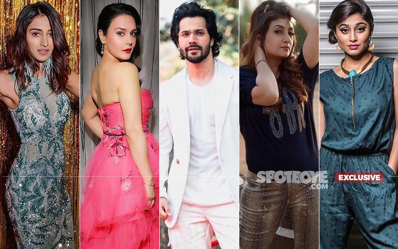 The Good, Bad And Ugly Of Last Week: Erica Fernandes, Preity Zinta, Varun Dhawan, Juhi Parmar, Somya Seth