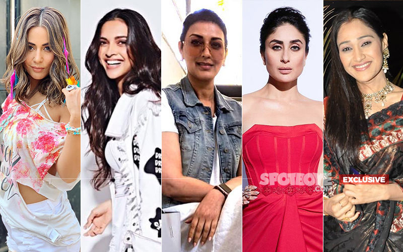 The Good, Bad And Ugly Of Last Week: Hina Khan, Deepika Padukone, Sonali Bendre, Kareena Kapoor, Disha Vakani